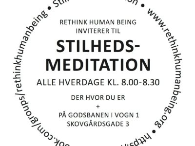 StilhedsMeditation