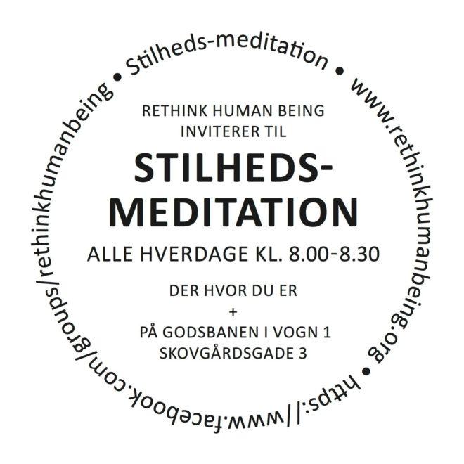 StilhedsMeditation