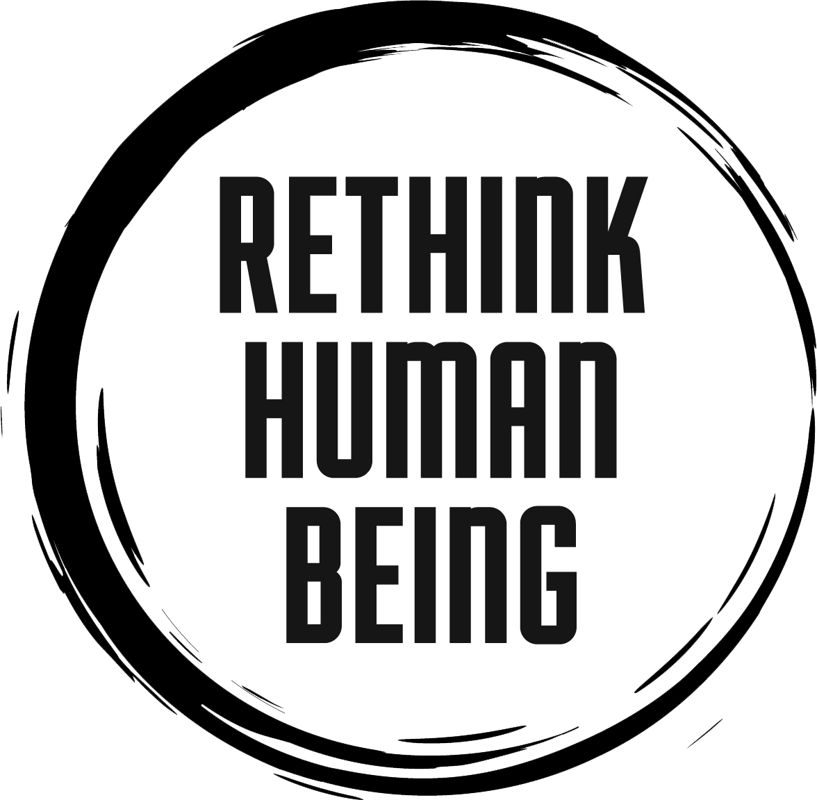 rethink human being